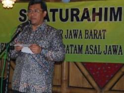 Gubernur Jawa Barat Ahmad Heryawan (Humas Pemprov Jabar)
