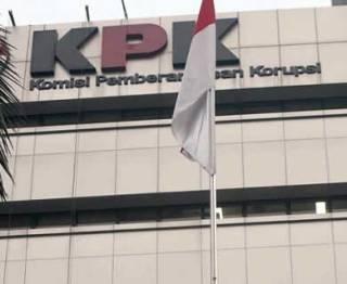 Ilustrasi - Gedung KPK. (swatt-online)