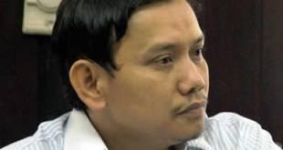 Anggota Komisi X DPR-RI, Ahmad Zainuddin