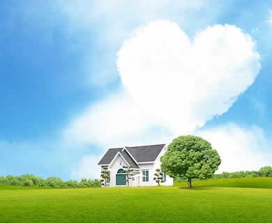 Hasil gambar untuk rumah ideal menurut islam