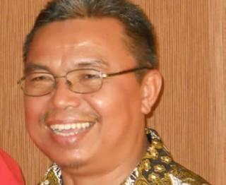 Anggota Komisi IV DPR RI Hermanto. (ist)