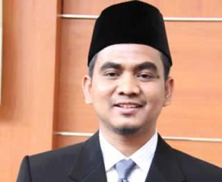 Indra, anggota DPR RI dari Fraksi PKS. (fpks.or.id)