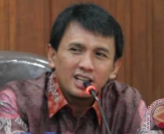 Gubernur Sumut, Gatot Pujo Nugroho. (Antara)