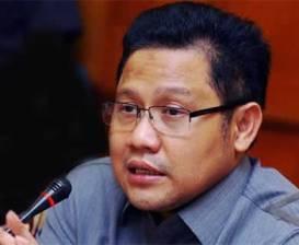 Ketua Umum PKB, Muhaimin Iskandar. (inet)