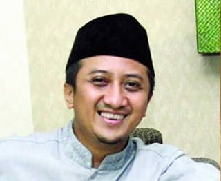 Yusuf Mansur. (wartakotalive.com)