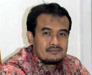 Anggota Komisi VII DPR RI dari Fraksi Partai Keadilan Sejahtera Rofi' Munawar. (inet)