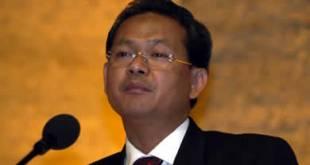 Anggota Dewan Pakar Ikatan Cendikiawan Muslim Indonesia (ICMI), Prof. Dr. Rokhmin Dahuri. (iisd.ca)