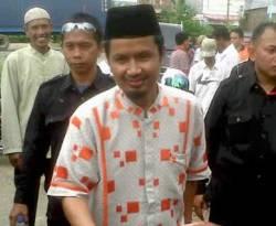 Calon Wakil Gubernur Sulsel nomor urut satu, Abdul Aziz Qahhar Mudzakkar. (Facebook.com)