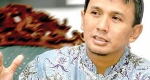 Pelaksana Tugas Gubernur Sumatera Utara Gatot Pujo Nugroho. (Analisa/ferdy)