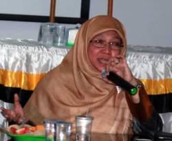 Ketua DPP PKS Bidang Perempuan Anis Byarwati. (pksbanyuwangi.org)