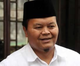 Ketua Fraksi PKS DPR-RI, Hidayat Nur Wahid. (inet)