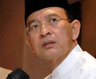 Menteri Agama Suryadharma Ali. (korannusantara.com)