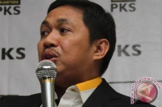 Presiden PKS, Anis Matta (antara)