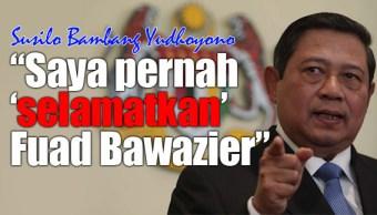 SBY, Presiden Indonesia (inet)