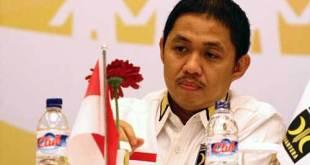 Presiden PKS, Muh. Anis Matta (inet)