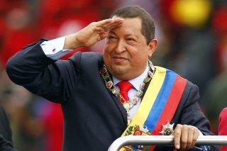 Hugo Chavez. (inet)