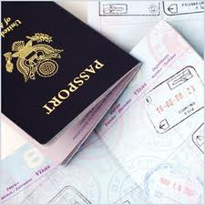 Passport (ilustrasi)