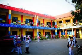 Islamic School (Ilustrasi)