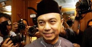 Anggota DPR RI Fraksi PKS Tamsil Linrung. (pesatnews.com)