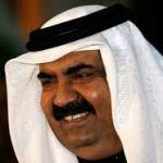 Emir Syekh Hamad Bin Khalifa Al Thani