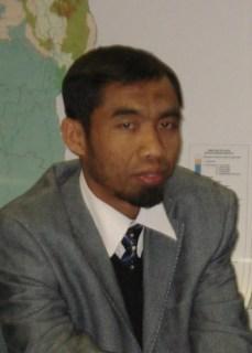 Sekretaris Fraksi PKS, Abdul Hakim