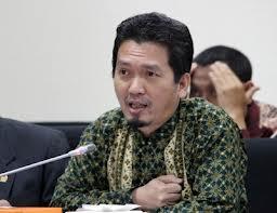 Wakil Ketua Komisi III DPR Al Muzzammil Yusuf.