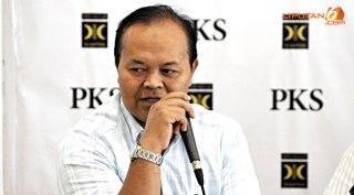 Anggota majelis syuro PKS, Hidayat Nur Wahid. (pks)