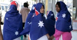 Muslimah Australia