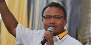 Sekretaris Jenderal (Sekjen) PKS Muhammad Taufik Ridho