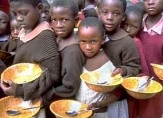 Anak-anak Somalia (inet)
