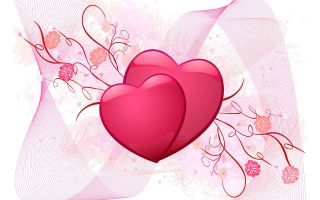 Ilustrasi hati (inet)