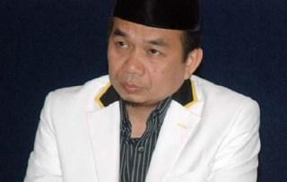 Jazuli Juwaini, Wakil Ketua Komisi VIII dari Fraksi PKS