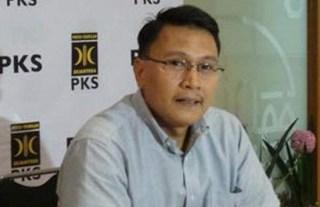 Kepala Bidang Humas PKS, Mardani Alisera