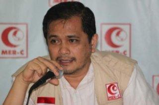 Presidium MER-C, Jose Rizal Jurnalis