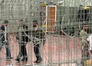 penjara israel