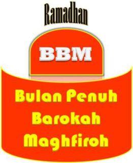 Ramadhan BBM
