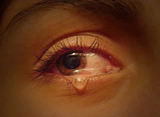 air mata tangis
