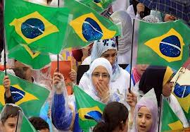 muslim brazil