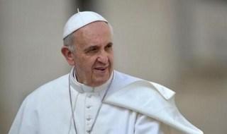 Paus Fransiskus (inet)
