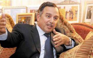 Nabil Fahmi, Menlu Pemerintahan Hasil Kudeta Mesir