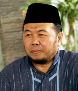 Cendikiawan Muslim, Didin Hafidhuddin