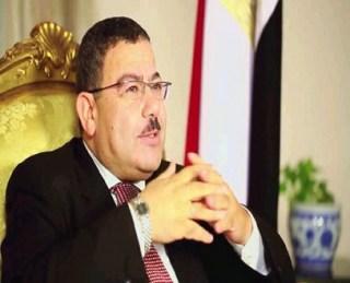 Dr. Saif Abdul Fattah