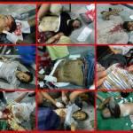 Korban Tragedi Mesir akibat kekejaman militer
