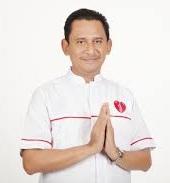 Calon Walikota Bogor Achmad Ru'yat