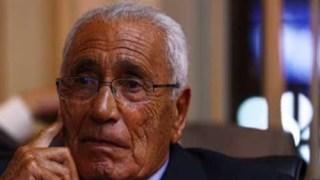 Muhammad Hasanain Haikal, penulis sejarah politik Mesir modern (inet)