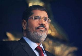 Presiden sah Mesir, Muhammad Mursi (inet)