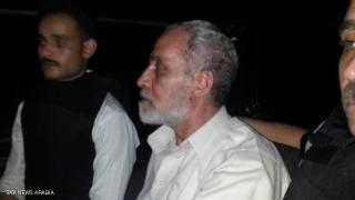 Muhammad Badi' saat ditangkap (inet)