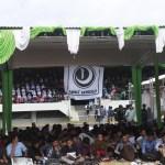 peserta GOM 2013