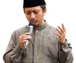 Yusuf Mansur. (inet)