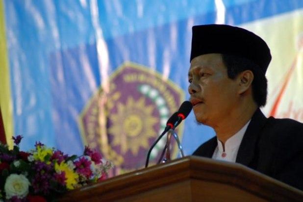 Ketua PP Muhammadiyah Yunahas Ilyas. (muhammadiyah.or.id)
